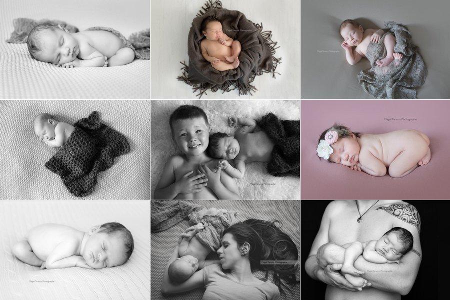photographie de nouveau-né