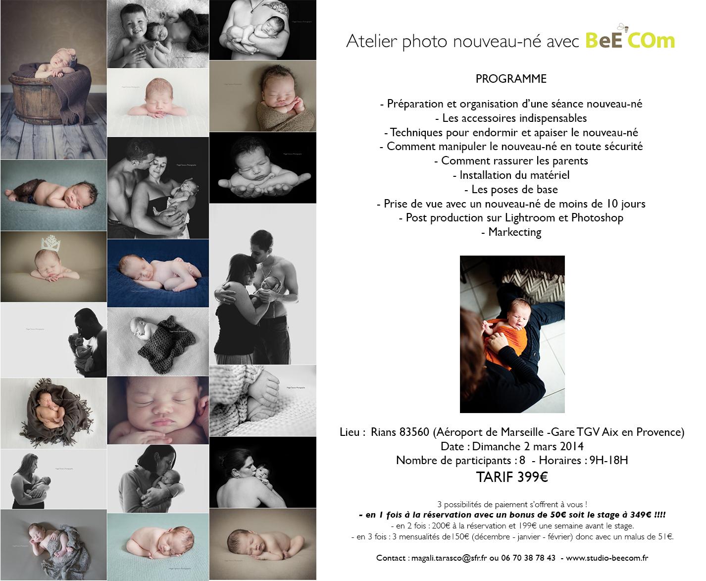 atelier NN Rians 2 mars2014
